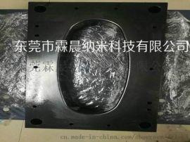 纳米陶瓷涂层PVD涂层如何应用在压铸模具上