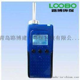 LB-BX便携泵吸式二氧化碳(CO2)检测仪