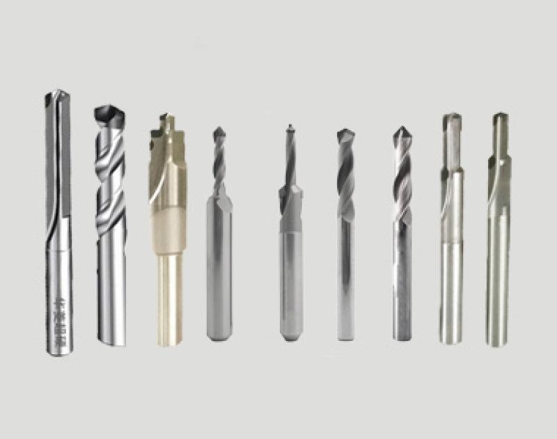 碳纤维板材钻孔专用钻头——烧结/焊接PCD钻头