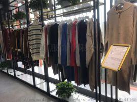 毛衣女针织衫秋冬款女装新款韩版加绒加厚