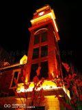 康巴丝生产墙上大号挂钟,外墙塔钟,建筑大钟
