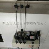 手动液压油压泵,双回路油压泵