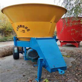 圆盘式粉碎机,90型玉米秸秆粉碎机