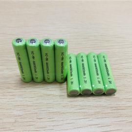 镍氢电池NI-MH AAA900mah 1.2v