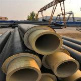 鑫龍日升DN70鋼塑聚氨酯保溫管專業生產