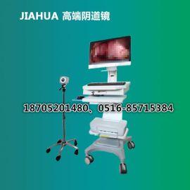 江苏佳华双屏阴道镜/高清电子阴道镜JH-5004