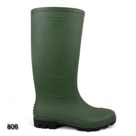 高筒PVC雨靴