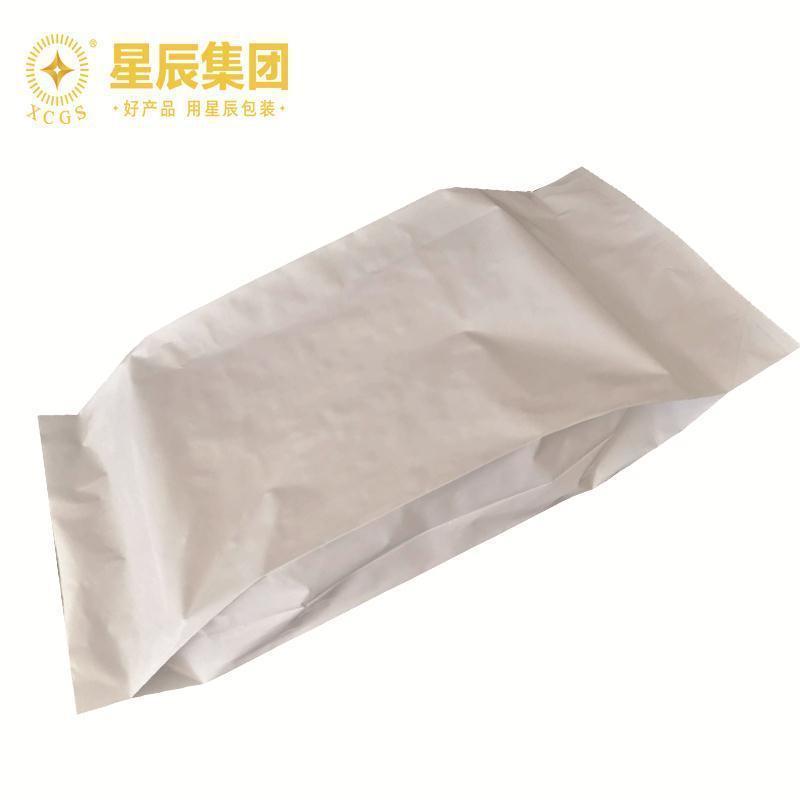 廠家生產改性塑料粒子高溫袋25KG包袋 支持印刷圖案