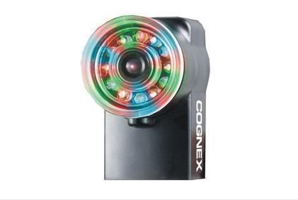 康耐視Checker200系列視覺感測器