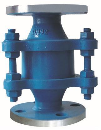 油品儲罐用阻火器,防爆波紋阻火器(ZHQ-I)