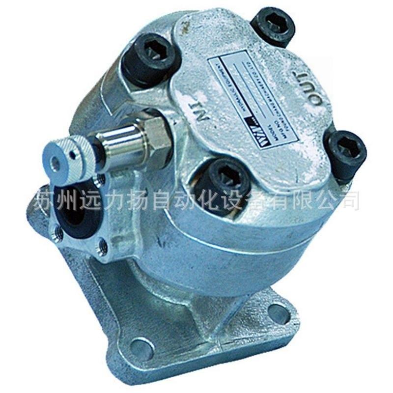 台湾WINMOST峰昌齿轮泵VP-SF-20-C