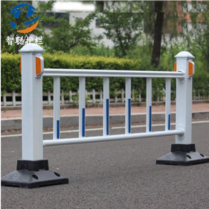 防撞护栏,景观隔离栏杆,市政防护栏