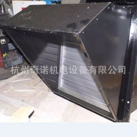供应WEXD-600型壁式方形轴流排风机