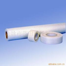 供应耐碱玻纤网格布 内外墙保温材料