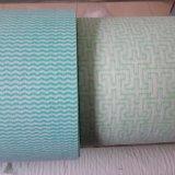 多规格珍珠纹水刺无纺布生产厂家_新价格供应一次性浴巾卫生用品