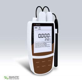 便携式手持水质硬度计,水质硬度测试仪BT322