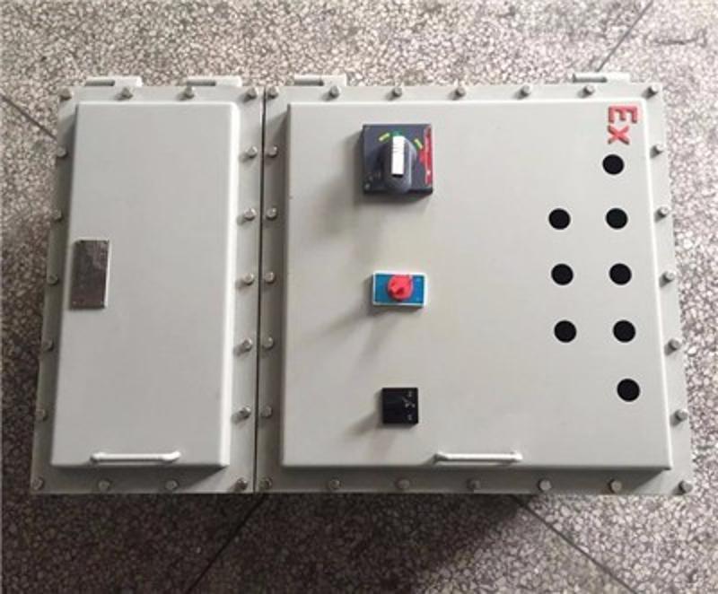 BXM53-8/10K80防爆照明配電箱