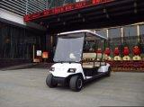 成都朗動6座LD-C4+2電動高爾夫觀光車