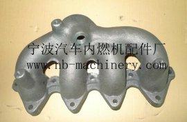索纳塔铸铁排气歧管