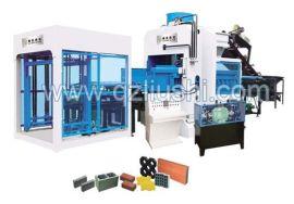 LS8000全自动液压成型机
