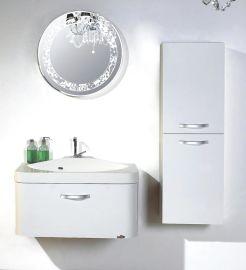 浴室柜,夹板浴室柜,兰泊陶瓷洗脸盆柜组合 FS009