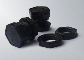 M12防水透气阀、防水透气呼吸器、灯具防水透气阀、螺纹型呼吸器
