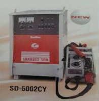 佛山顺德三社晶闸管二保焊机(SD-5002CY)