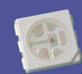 5050高亮RGB贴片灯珠(防**化,防死灯)