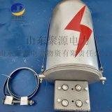 鋁合金接頭盒杆用金屬接線盒 光纖接線盒接續盒