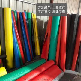 叉车耐磨地垫防潮垫板工地用卫生间仓库铺垫防滑垫广宇