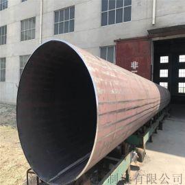 直缝焊接钢管 承压流体输送用埋弧焊钢管