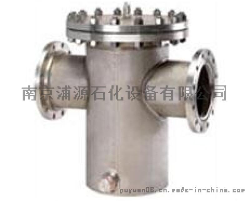 南京篮式过滤器生产厂家