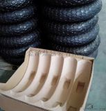 山東日照汽車輪胎定位緩衝環保紙塑托盤