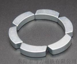 钕铁硼强力磁铁 / 转子磁钢 / 磁化节油器磁瓦
