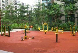 深圳健身路径、户外健身器材厂家
