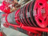 鑽機修井機天車遊車鑄造鍛焊滑輪