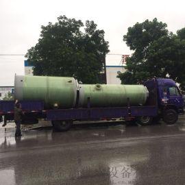 广东一体化污水提升泵站盐城金泽生产厂家