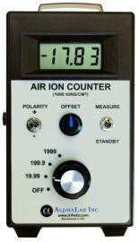 AIC-1000/AIC-2000 空气负离子检测仪
