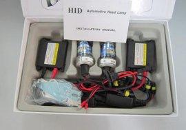 超薄汽车HID安定器H1套装