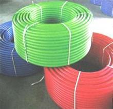 28/32三色光缆子管 子管穿线管 鼎力厂家直销