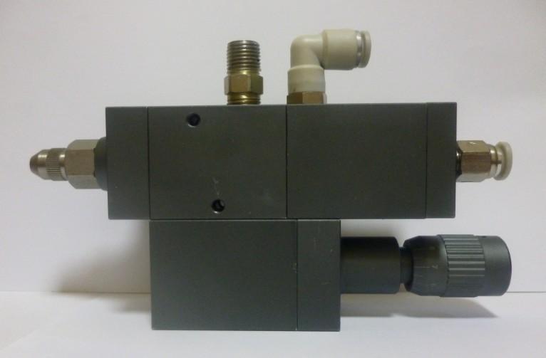 润强1g油脂定量阀FR1g