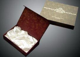 定做礼品盒 精装盒 包装盒 白卡盒烫金带印刷 彩盒