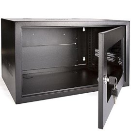D06R 19英寸标准6U 机柜墙柜( 经济型)