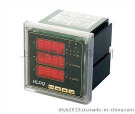 DMX308 全功能电力仪表