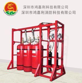 广西七氟丙烷气体灭火设备厂家