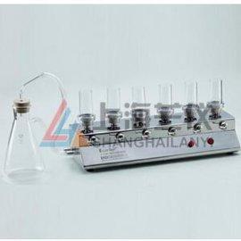 ZW-600微生物检验专用系统