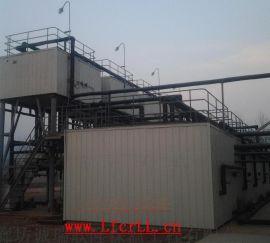水箱彩钢板罐体保温工程施工,罐体保温施工方法