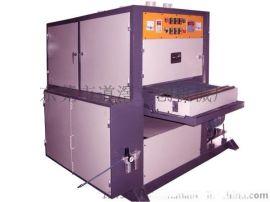 厂家直销 板材自动磨砂机  LC-ZL600-4