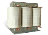 低压串联电抗器YGLSK30-18.2/450