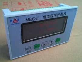 昆明面板式脉冲控制仪 MCC-B脉冲除尘程序控制器技术参数及性能